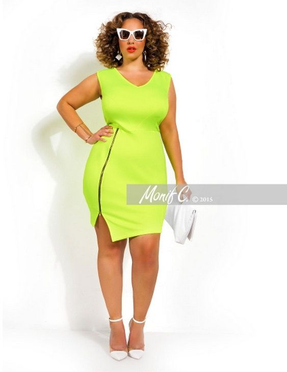 Lime Green Plus Size Clothingplus Size Dressesdressesss