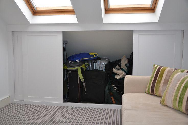 Loft Furniture | Lahart Carpentry