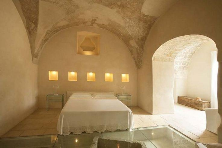 Hotel Critabianca in Cutrofiano/Italy by Antonio Ferilli