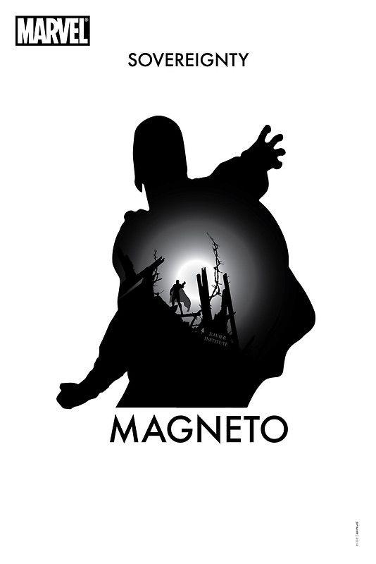 Magneto #xmen #marvel