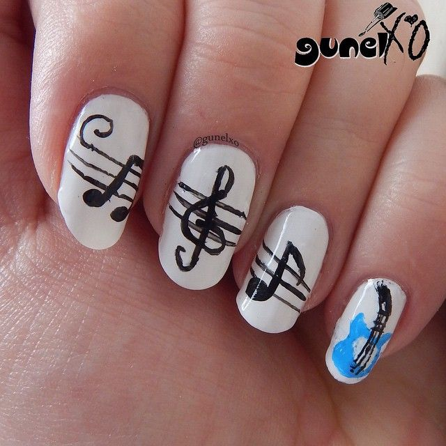 108 Best My Nail Art Images On Pinterest Tips