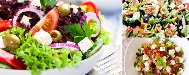 Cómo hacer una ensalada perfecta   La Bioguía