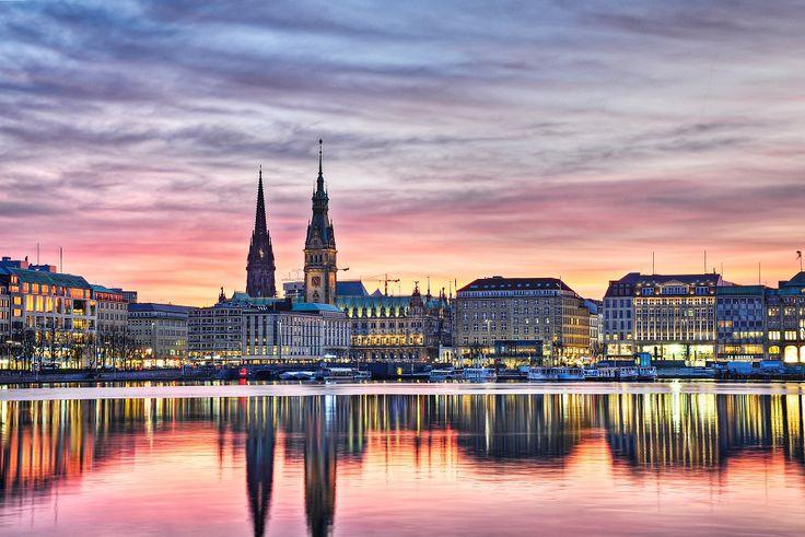 Wellness Pur in Hamburg : 3 Tage im 4* Hotel inkl. Frühstück, LateCheckout nur 119€   http://www.schnaeppchenfee.de/?p=54342   #wellness #hamburg #staedtereise