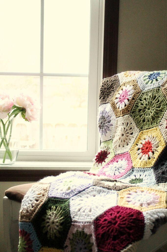 the stitch pattern: Ta dah.....   Love Crochet   Pinterest ... - photo#16