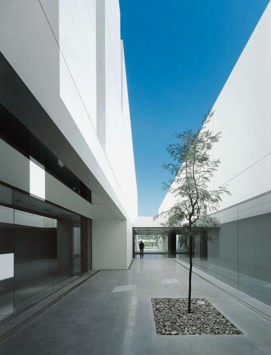 SCT Estudio de Arquitectura - Centro de Salud Vila