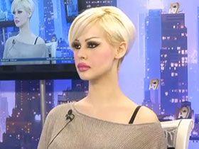 Sayın Adnan Oktar'ın A9 TV'deki canlı sohbeti (5 Ocak 2014; 13:30)