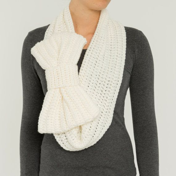 Mejores 37 imágenes de bufandas en Pinterest | Punto de crochet ...
