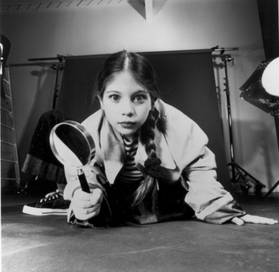 Harriet the Spy!  Loved this movie!