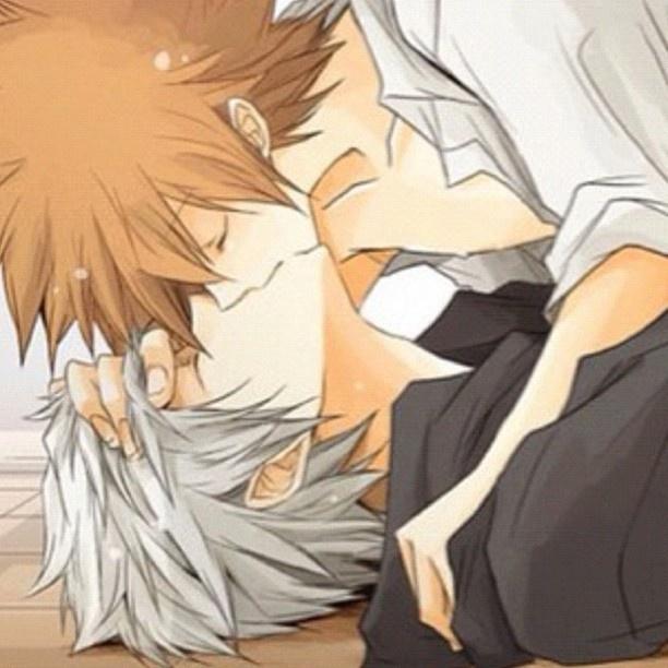 Riku And Sora Gay Hentai