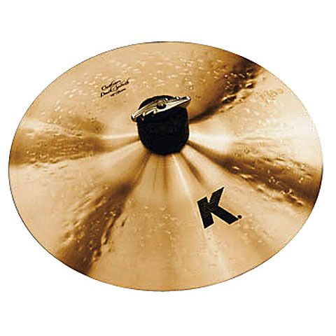 Musik Produktiv Zildjian K Custom 10´´ Dark Splash Becken: Category: Drums, Percussion > Becken > Splash-Becken Item…%#Quickberater%
