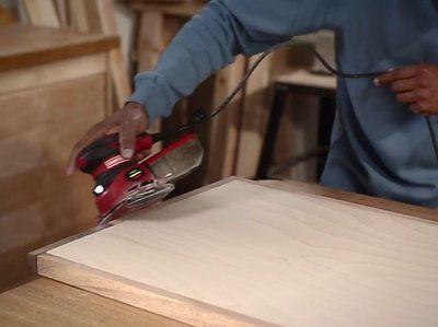 DIY  Tools Craftsman Sheet Sander