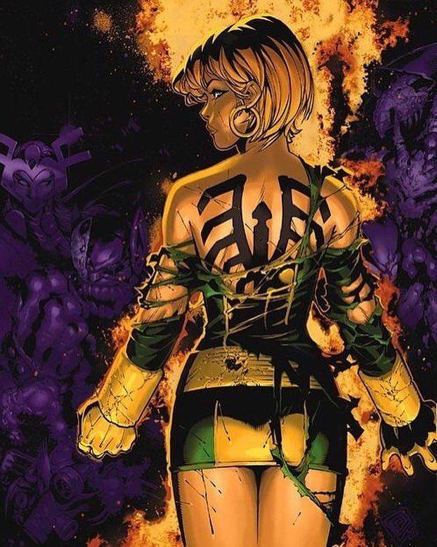 The Girl with the Phoenix Tattoo Did You Know: Rachel Summers has gone by the code name Phoenix just like her mother Jean Grey #marvelcomics #Comics #marvel #comicbooks #avengers #captainamericacivilwar #xmen #xmenapocalypse #captainamerica #ironman #thor #hulk #hawkeye #blackwidow #spiderman #vision #scarletwitch #civilwar #spiderman #infinitygauntlet #blackpanther #guardiansofthegalaxy #deadpool #wolverine #daredevil #drstrange #infinitywar #thanos #magneto #cyclops http://ift.tt/2asQvsa