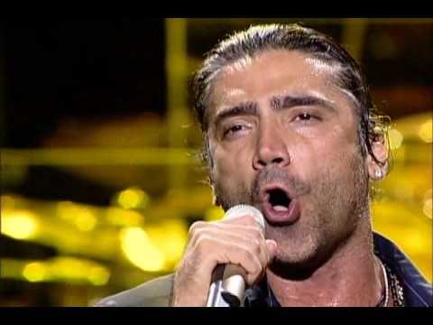 ▶ Alejandro Fernandez - Granada en vivo - Concierto en Madrid - YouTube
