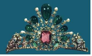 Tourism Places In World: Iranian Crown Jewels