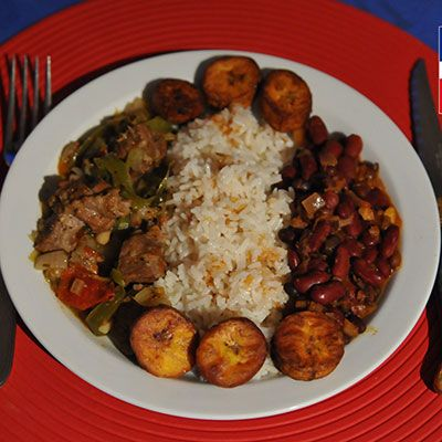 best n culture day images n   n republic culture fact the nick of this staple meal that consists of rice