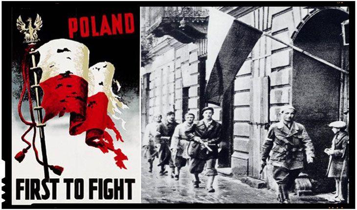 Polonezii solicita despagubiri de razboi colosale din partea Germaniei! Romania nu-si cere nici macar datoria oficiala pe care Germania o are fata de noi?