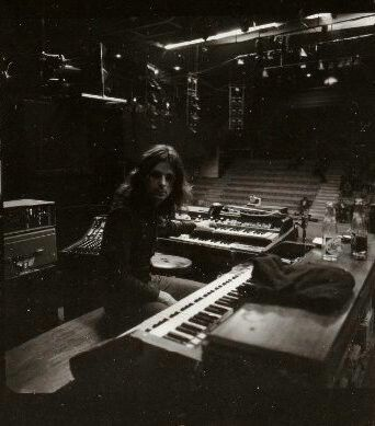 Curtains Ideas absolutely curtains pink floyd : 17 bedste idéer til Richard Wright Pink Floyd på Pinterest | David ...
