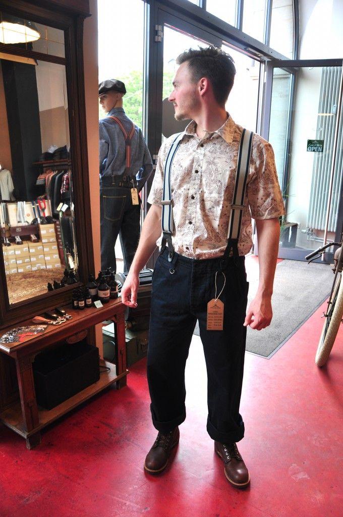 Sommerkleidung Herren Stilkontor Leipzig