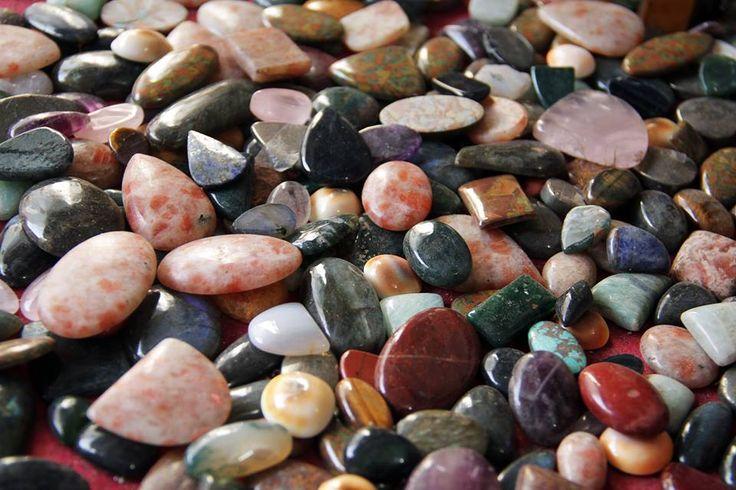 #stone #ringstone #ringametist #agatering #tigereyering #realstonering #bigstonering