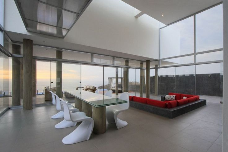 Casa Q by Longhi Architects | HomeDSGN