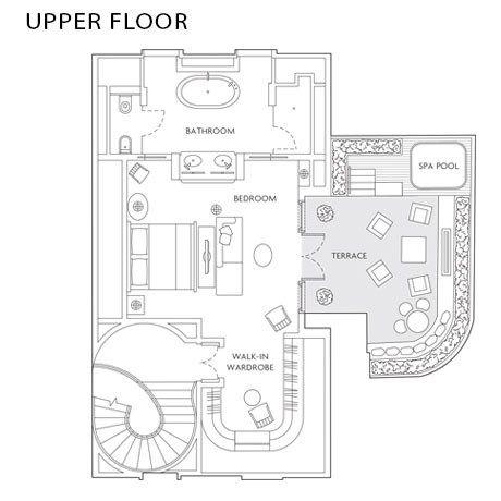 55 best floor plans images on pinterest cottage floor for Ehouseplans com