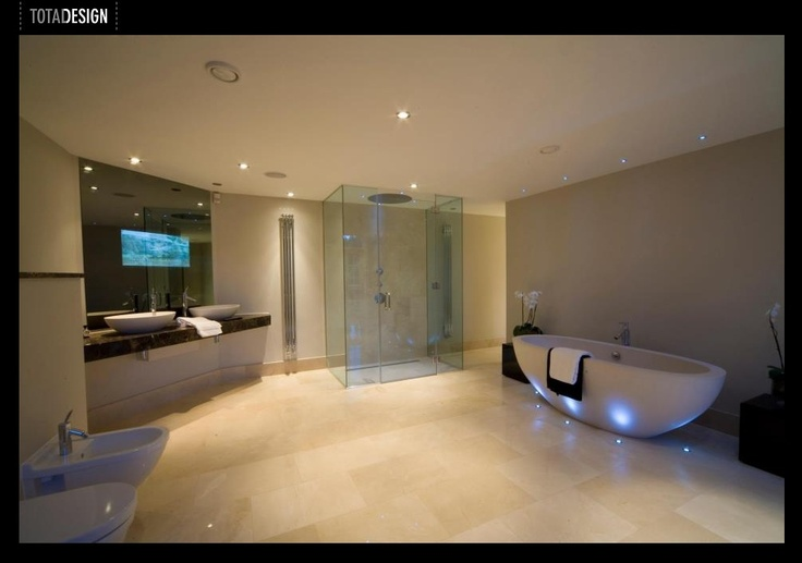 201 Best Images About Bathroom Lighting On Pinterest: 10 Best Images About High Tech Bathrooms On Pinterest