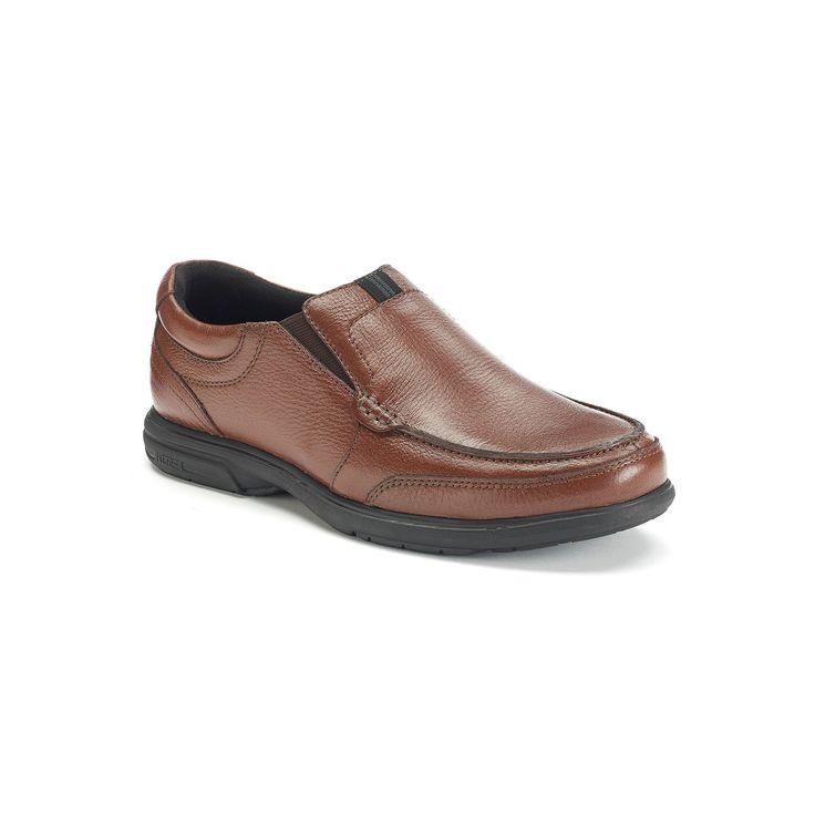Nunn Bush Carter Men's Dress Loafers, Size: medium (10.5), Brown