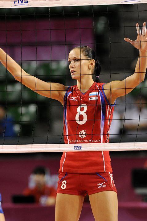 Natalia Goncharova | I LOVE VOLLEYBALL | Pinterest ...
