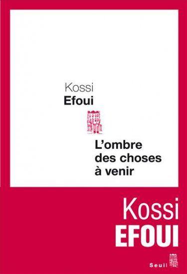 Kossi Efoui
