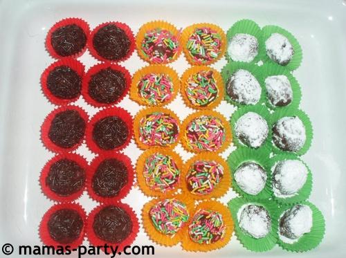 truffles by mamas-party.com
