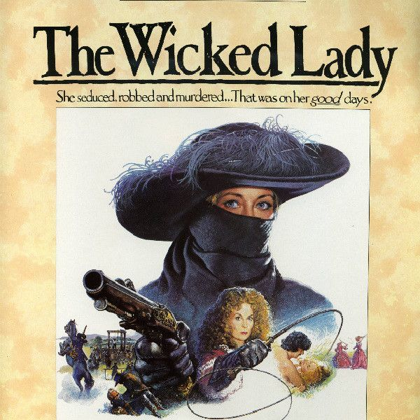 Tony Banks - The Wicked Lady (Original SoundTrack): buy LP at Discogs