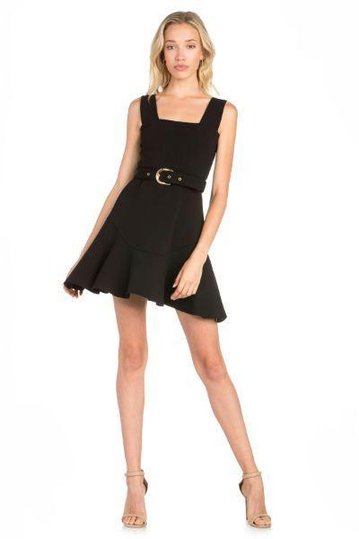 Audrey Petite Little Black Dress Short Celebrities Petite