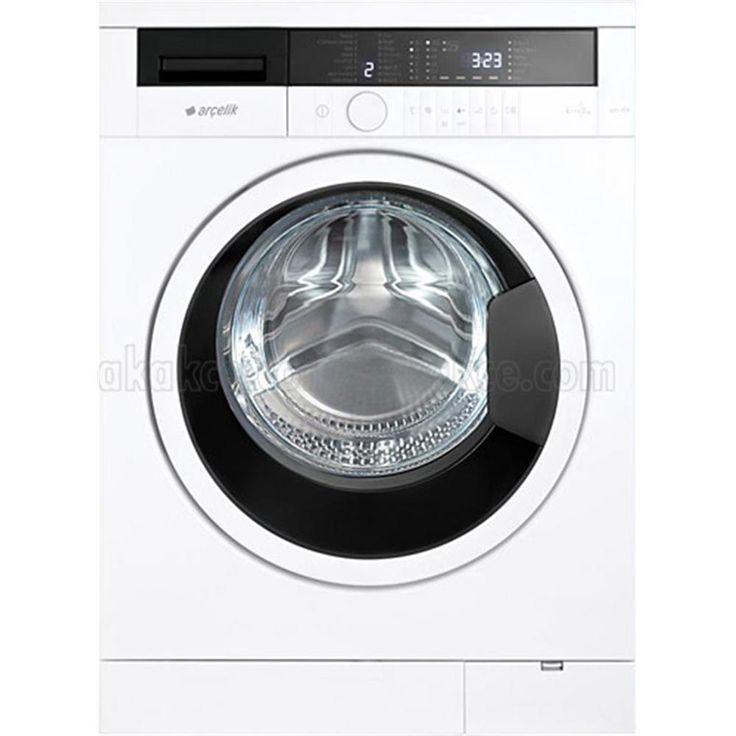 Arçelik 8103 YCM Çamaşır makinesi
