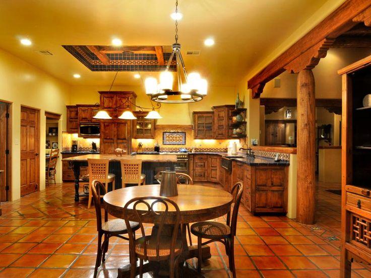 spanish kitchen decor 2315