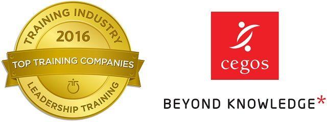 CEGOS premiada pela Training Industry por Experiência em Liderança