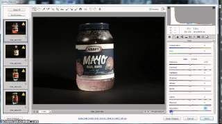 Turning images black and white in Adobe Bridge: This tutorial shows you how to…