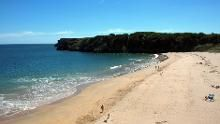 Barafundle beach....love the name