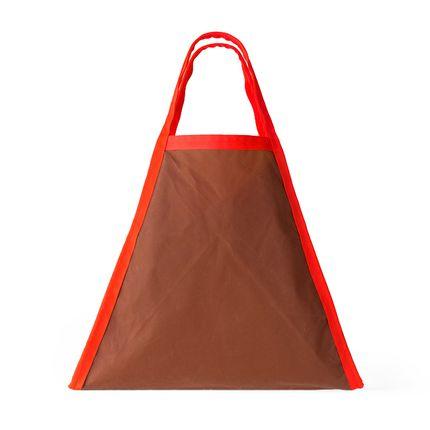 Three Bag Amber Neon | SHOP Cooper Hewitt. Price: $185.00