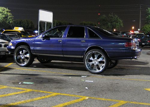 26 Inch Rims Find the Classic Rims of Your Dreams - www.allcarwheels.com
