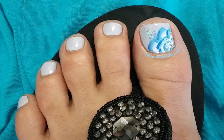 13 best Pedicures images on Pinterest   Pedicure, Pedicures and Toe ...