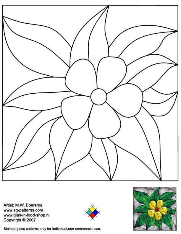 Found On Bing From Www Sg Patterns Com Stained Glass Patterns