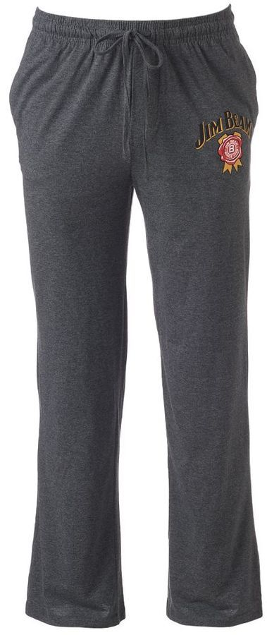 Men's Jim Beam Lounge Pants