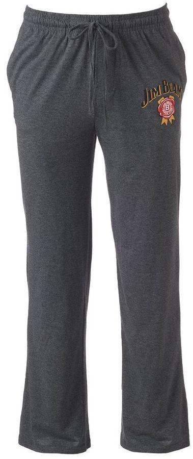 Men's Jim Beam Lounge Pants