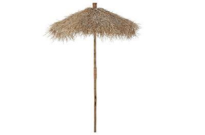 Bambus parasol Lene Bjerre