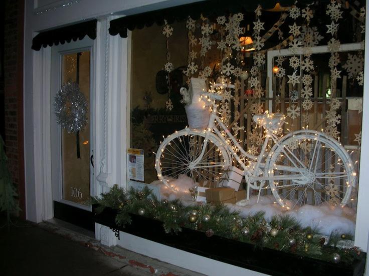 30 best windows display christmas images on Pinterest Shop windows