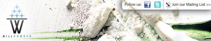 Willpowder - Ultrate 3 modified tapioca starch