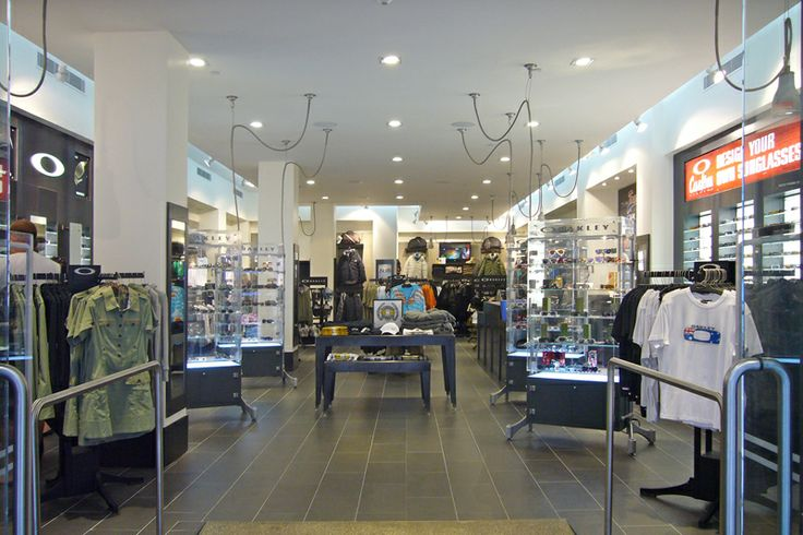 flagship store exclusive definition for relationship