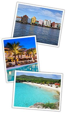 Win a Trip to Curaçao! | Budget Travel |Travel Deals, Travel Tips, Vacation Ideas