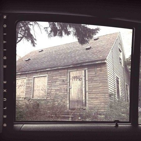 Eminem – The Marshall Mathers LP 2 (Deluxe Edition Artwork + Tracklist)