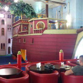 Sala zabaw Nibylandia w Katowicach